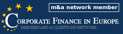 European M&A Network logo